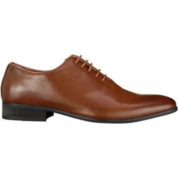 Chaussures Homme Richelieu Galax Richelieu habillées Marron