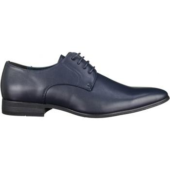 Chaussures Homme Derbies Uomo Chaussure Derbie habillées Bleu