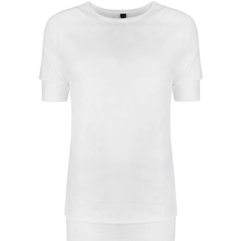 Vêtements Homme T-shirts manches courtes Barbarossa Moratti  blanc