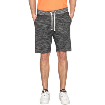 Vêtements Homme Shorts / Bermudas Deeluxe Short STARK Black