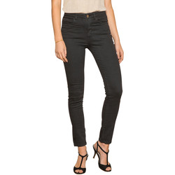 Vêtements Femme Chinos / Carrots Deeluxe Pantalon PIME Black