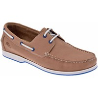 Chaussures Homme Chaussures bateau Lumberjack Yate Mocassins