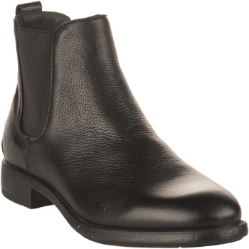 Chaussures Homme Boots First Collective Boots homme -  - Noir - 40 NOIR