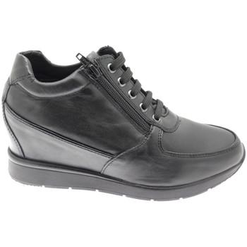 Chaussures Femme Boots Riposella RIP73733ne nero