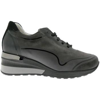 Chaussures Femme Baskets basses Calzaturificio Loren LOA1069ma marrone