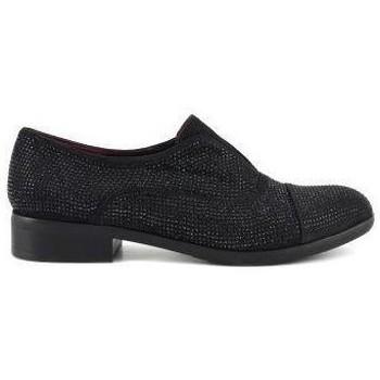 Chaussures Femme Derbies Café Noir NED912 I16.010 NERO