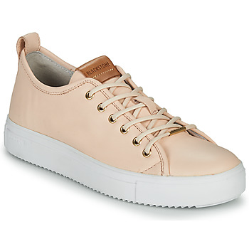 Chaussures Femme Baskets basses Blackstone PL97 Rose