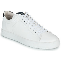 Chaussures Homme Baskets basses Blackstone RM50 Blanc