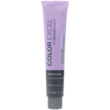 Beauté Accessoires cheveux Revlon Young Color Excel Creme Gel Color 07  70 ml