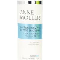 Beauté Femme Anti-Age & Anti-rides Anne Möller Blockâge 24h Moisturizing Defense Cream  50 ml