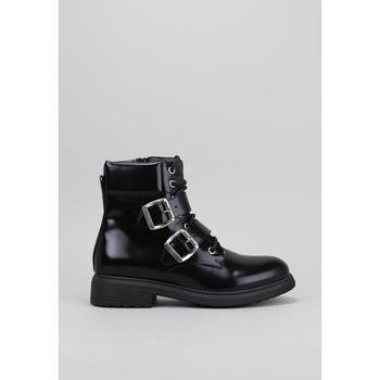 Chaussures Femme Bottines Bryan  Noir