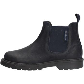 Naturino Enfant Boots   - Beatles Blu...