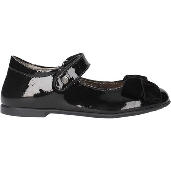 Chaussures Fille Baskets mode Naturino - Ballerina nero ARABESQUE NERO