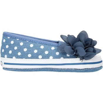 Chaussures Fille Tennis Chicco - Niden blu 61418-860