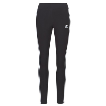Vêtements Femme Leggings adidas Originals 3 STR TIGHT Noir