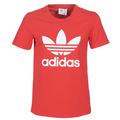 Vêtements Femme T-shirts manches courtes adidas Originals