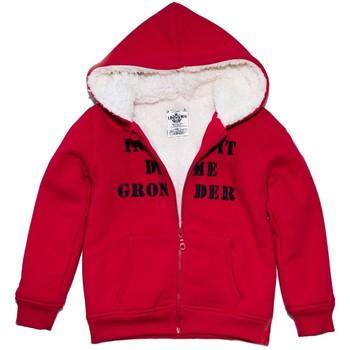 Vêtements Enfant Sweats Téléchargez lapplication pour PALMA Rouge
