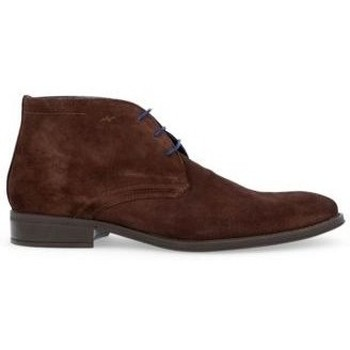 Chaussures Homme Boots Fluchos 24 Hrs mod.8657 Marron