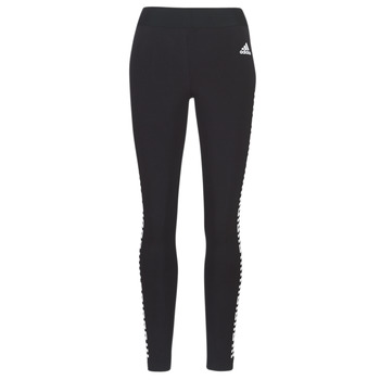 Vêtements Femme Leggings adidas Performance MHE GR TIGHTS Noir