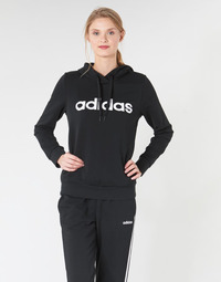 Vêtements Femme Sweats adidas Performance E LIN OH HD Noir