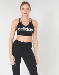 Vêtements Femme Brassières de sport adidas Performance E BT Noir