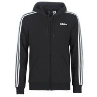 Vêtements Homme Sweats adidas Performance E 3S FZ FT Noir