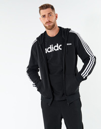 Vêtements Homme Sweats adidas Performance E 3S FZ FT Noir