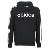 Vêtements Homme Sweats adidas Performance E 3S PO FL Noir