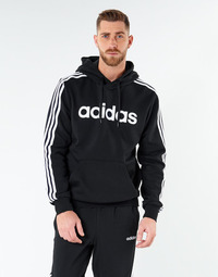 Vêtements Homme Sweats adidas Performance E 3S PO FL Noir