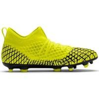 Chaussures Football Puma  Noir