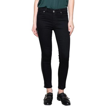Vêtements Femme Jeans slim Deeluxe Jean ADORCA Black