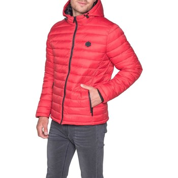 Vêtements Homme Doudounes Deeluxe Doudoune SUNSHINE Red