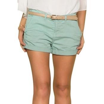 Vêtements Femme Shorts / Bermudas Deeluxe Short Opale