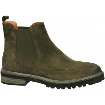 Chaussures Femme Bottines Mat:20 SAYO forest