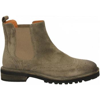 Chaussures Femme Bottines Mat:20 SAYO fango