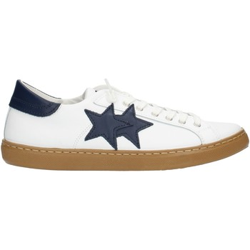 Chaussures Homme Baskets basses Balada 2SU2421 blanc