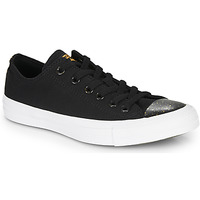 Chaussures Femme Baskets basses Converse Chuck Taylor All Star Precious Metals Noir