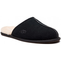 Chaussures Homme Chaussons UGG scuff chaussons Noir
