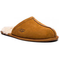 Chaussures Homme Chaussons UGG scuff chaussons Marron