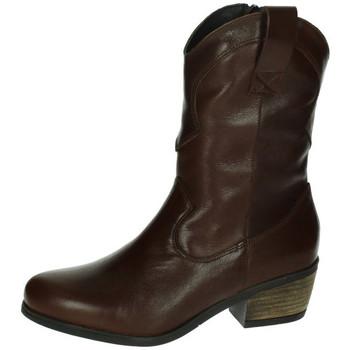 Chaussures Femme Boots Moda Bella