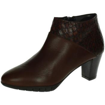 Chaussures Femme Bottines Moda Bella