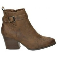 Chaussures Femme Bottines MTNG 57994 Marron