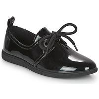 Chaussures Femme Baskets basses Armistice STONE ONE Noir
