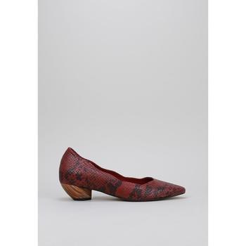 Chaussures Femme Ballerines / babies Roberto Torretta VEGA rouge
