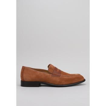 Chaussures Homme Mocassins Roberto Torretta MONTENAPOLEONE Marron