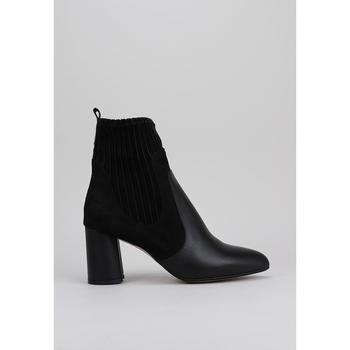 Chaussures Femme Bottines Roberto Torretta COPENHAGUE Noir
