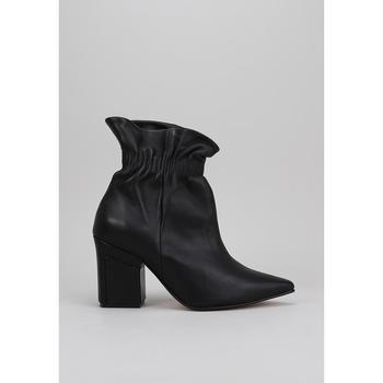 Chaussures Femme Bottines Roberto Torretta SANDRA Noir