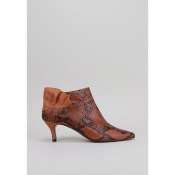 Chaussures Femme Low boots Roberto Torretta BELEN Marron