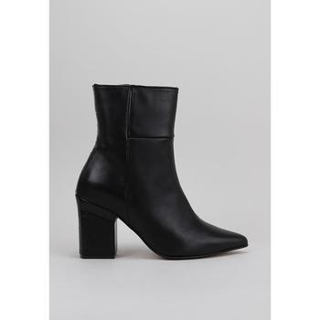 Chaussures Femme Bottines Roberto Torretta OLIVIA Noir