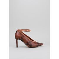 Chaussures Femme Escarpins Roberto Torretta ANA Marron